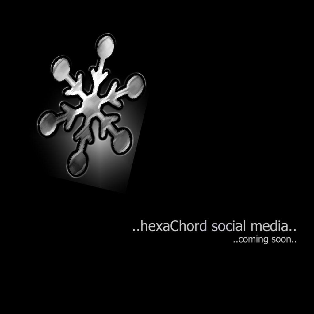 ..hexaChord social media..